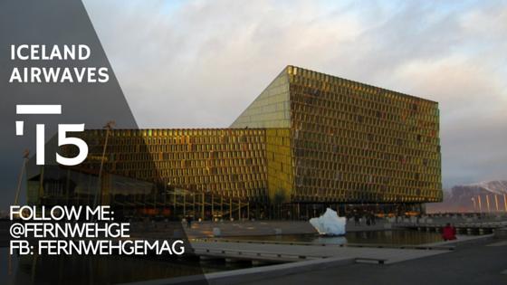 Iceland Airwaves Festival 2015 – mustsees!