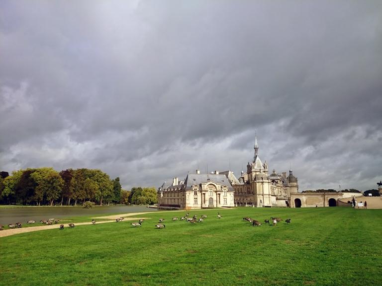 7 Tipps für die Picardie http://wp.me/p6m12C-dd #france #picardie #chantilly