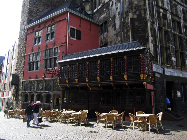 Insider-Tipps: Restaurants & Cafés in Aachen https://fernwehge.com/2016/02/15/restauranttippsaachen/ #aachen #germany