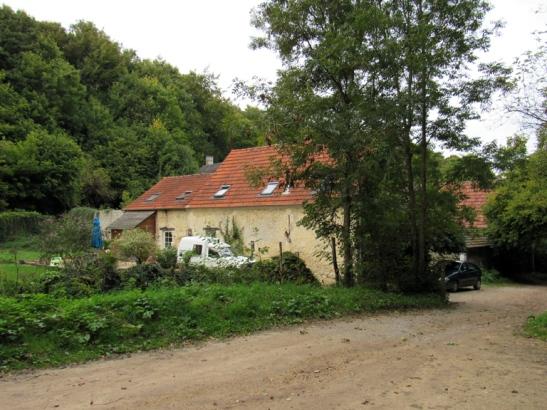 Le Nid de l'Abres-Baumhaus-Frankreich (8)