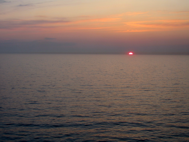 ostsee-sonnenaufgang-sunrise-silja serenade (2)