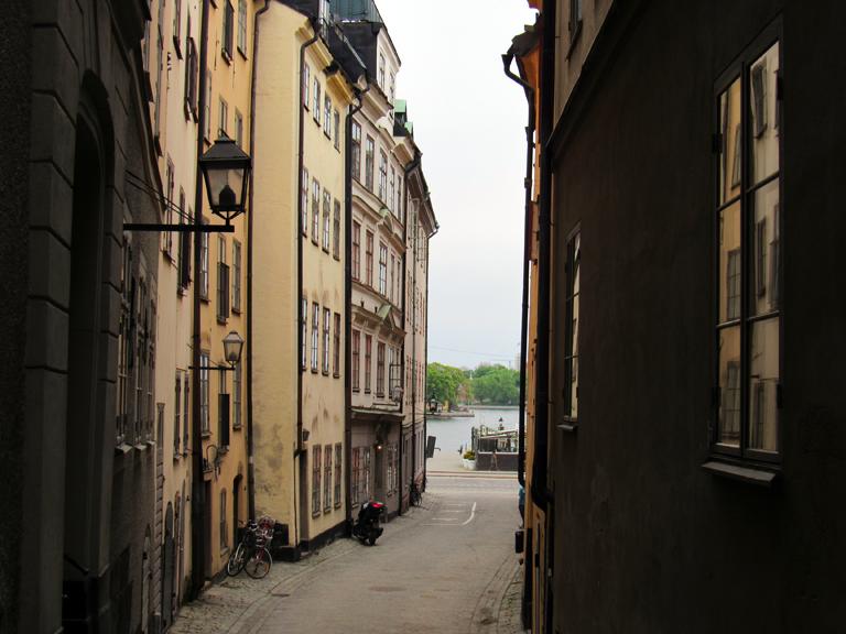 Stockholm-Gamla Stan-Schweden (1)
