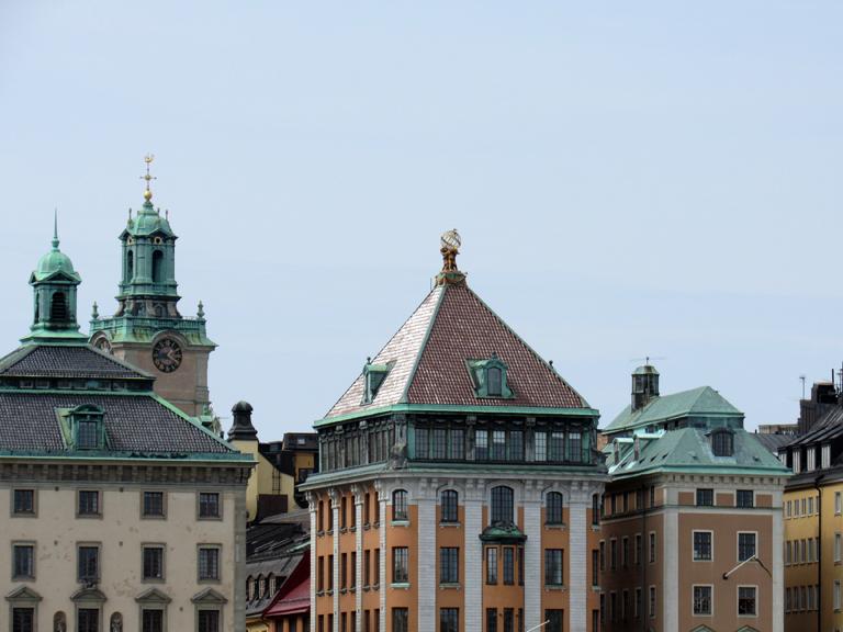 Stockholm-Gamla Stan-Schweden (2)