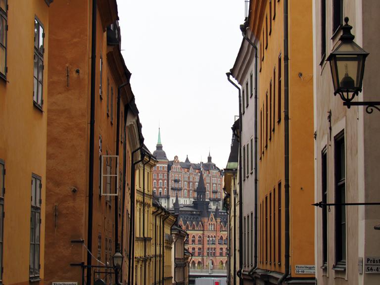 Stockholm-Gamla Stan-Schweden (3)