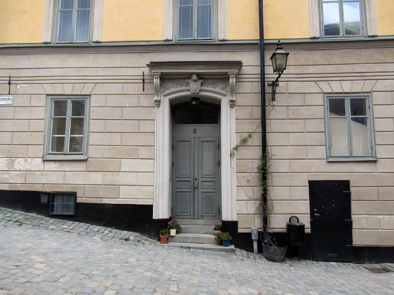 Stockholm-Gamla Stan-Schweden (7)