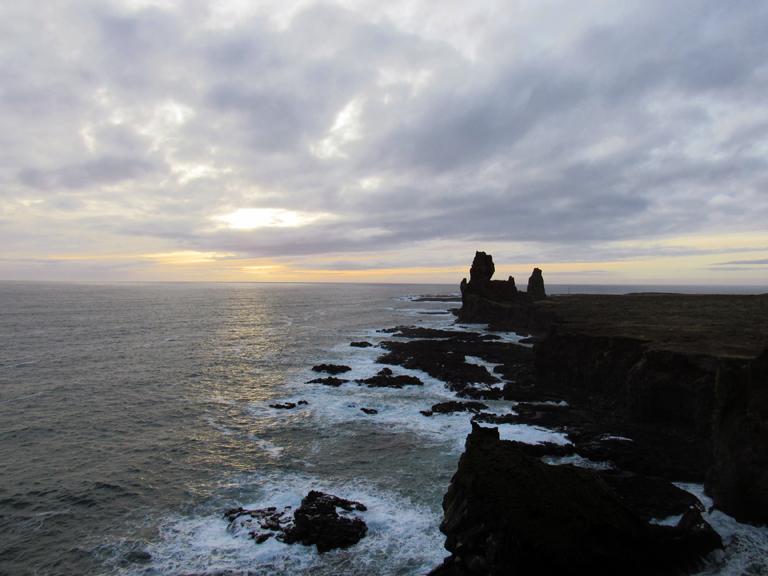 lóndrangar-iceland-island-snaefellsnes