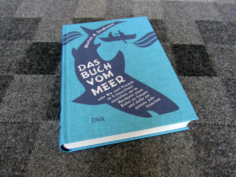 Das Buch vom Meer, Morten A.Strøksnes