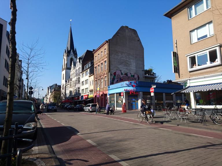 Mini-Guide: Köln-Ehrenfeld
